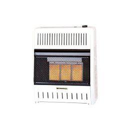 Procom Md3tpa Dual Natural Propane Gas Vent Free Heater