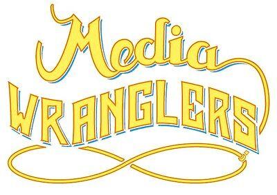 MediaWranglers