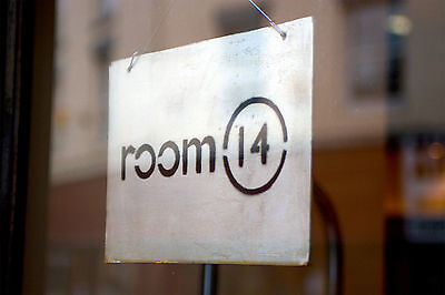 Room 14 Menswear