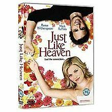 Just Like Heaven dvd film mvie classic family fun pg reese witherspoon nr - West Midlands, West Midlands, United Kingdom - Just Like Heaven dvd film mvie classic family fun pg reese witherspoon nr - West Midlands, West Midlands, United Kingdom