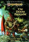 The Doom Brigade Vol. 1 by Margaret Weis and Don Perrin (1996, Hardcover)