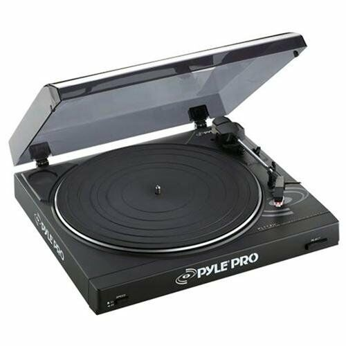 8 Features to Consider When Buying Turntables on eBay