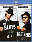 The Blues Brothers (Blu-ray Disc, 2011, Rated/Unrated)