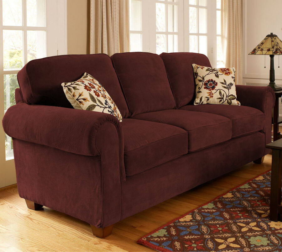 4 Uses For A Loveseat Or Sofa