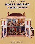 Dolls' Houses and Miniatures, Nora Earnshaw, 1872727867
