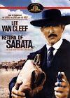 Return of Sabata (DVD, 2009)