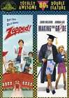 Making the Grade/Zapped! (DVD, 2008, 2-Disc Set)