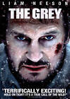 The Grey (DVD, 2012)