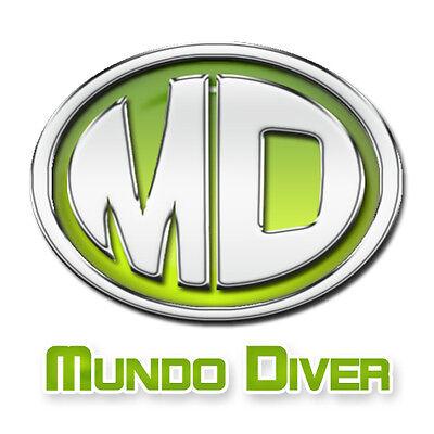 MundoDiver