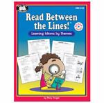 Read Between the Lines, Mary Conger, 1586505971
