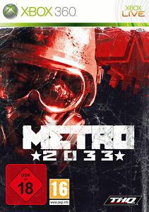 Metro 2033 (Xbox 360, kompl. in deutsch Anleitung) AAA81