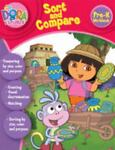 Dora the Explorer Sort and Compare, Learning Horizons Staff, 158610988X