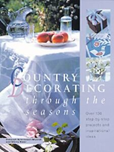 Country-Decorating-Through-the-Seasons-130-Step-By-Step-Projects-HB-Book