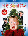 Home Alone Collection: 3 Pack (Blu-ray Disc, 2010, 2-Disc Set)
