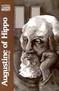 Augustine-of-Hippo-No-43-by-Saint-Augustine-1984-Paperback