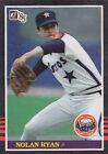 Houston Astros Baseball Cards