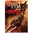 The Hills Have Eyes 2 (DVD, 2009, Unrated) (DVD, 2009)