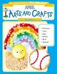 April Monthly Arts and Crafts, Susan, Ed. Walker, 1562344242