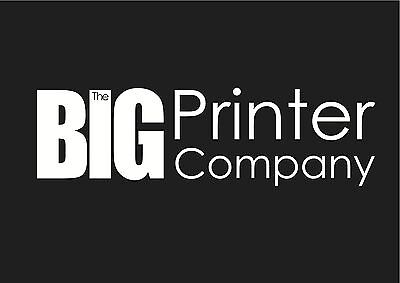 The BIG Printer Company