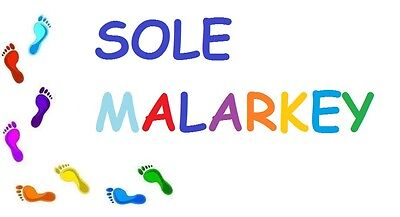 SOLE MALARKEY
