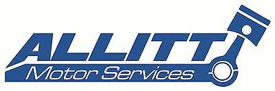 Allitt Motor Services