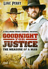 Goodnight for Justice (Blu-ray Disc, 2013)