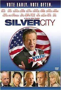 Silver-City-DVD-Chris-Cooper-Richard-Dreyfuss-Cajardo-Lindsey-John-C-Ashton