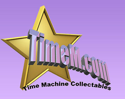 TimeM.com Official Celebrity Sites
