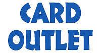 Card Outlet Online