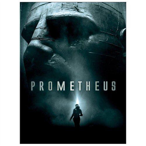 Filme Wie Prometheus