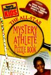 All-Star Mystery Athlete Puzzle Book, Andrew Lerner, 0553481630