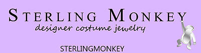 Sterling Monkey Outlet