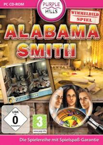 ALABAMA SMITH WIMMELBILD-SPIEL PC CD-ROM - Krefeld, Deutschland - ALABAMA SMITH WIMMELBILD-SPIEL PC CD-ROM - Krefeld, Deutschland