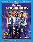 Jonas Brothers: The Concert Experience (DVD, 2010)