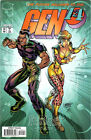 Gen 13 Modern Age Independent & Small Press Comics , Signed