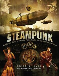 Steampunk-Victorian-Visionaries-Scientific-Romances-and-Fantastic-Fictions-Ro