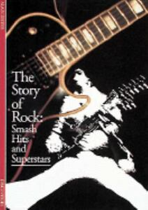 Story-of-Rock-by-Alain-Dister-Book-beatles-rolling-stones-sex-pistols-neil-young