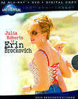 Erin Brockovich (Blu-ray/DVD, 2012, 2-Disc Set)