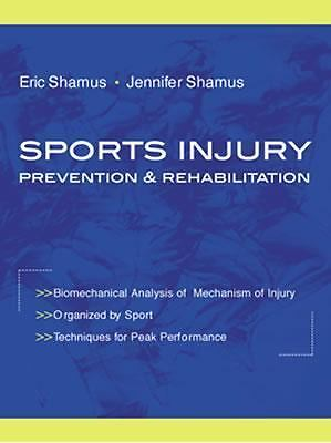 Sports Injury Prevention and Rehabilitation 1