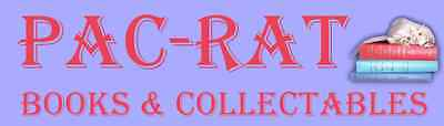 PAC-RAT BOOKS&COLLECTABLES