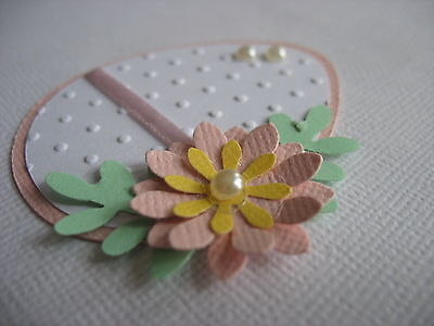 Embellishments and Flowers for You