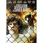 The Education of Charlie Banks (DVD, 2009)