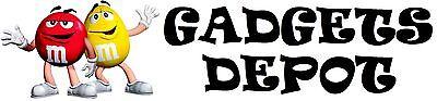 M&Ms Gadgets Depot