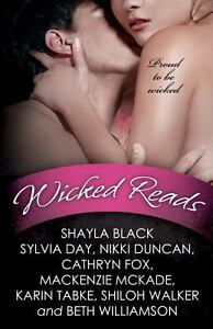 Wicked-Reads-Mackenzie-McKade-Nikki-Duncan-Cathryn-Fox-Shiloh-Walker-Beth-W