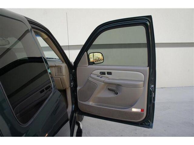 2002 GMC Sierra Denali Quadrasteer AWD CD Changer Heated Chrome Wheel Must See