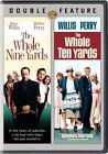 Whole Ten Yards/ Whole Nine Yards (DVD, 2007)
