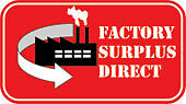 Factory Surplus Direct