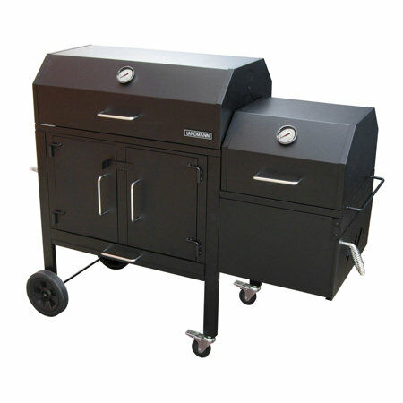 how to turn on a charcoal grill
