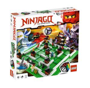Lego ninjago brettspiel 3856 neu ovp ebay - Jeux de ninjago gratuit lego ...