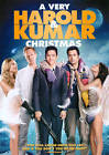 A Very Harold & Kumar Christmas (DVD, 2012, Includes Digital Copy; UltraViolet)